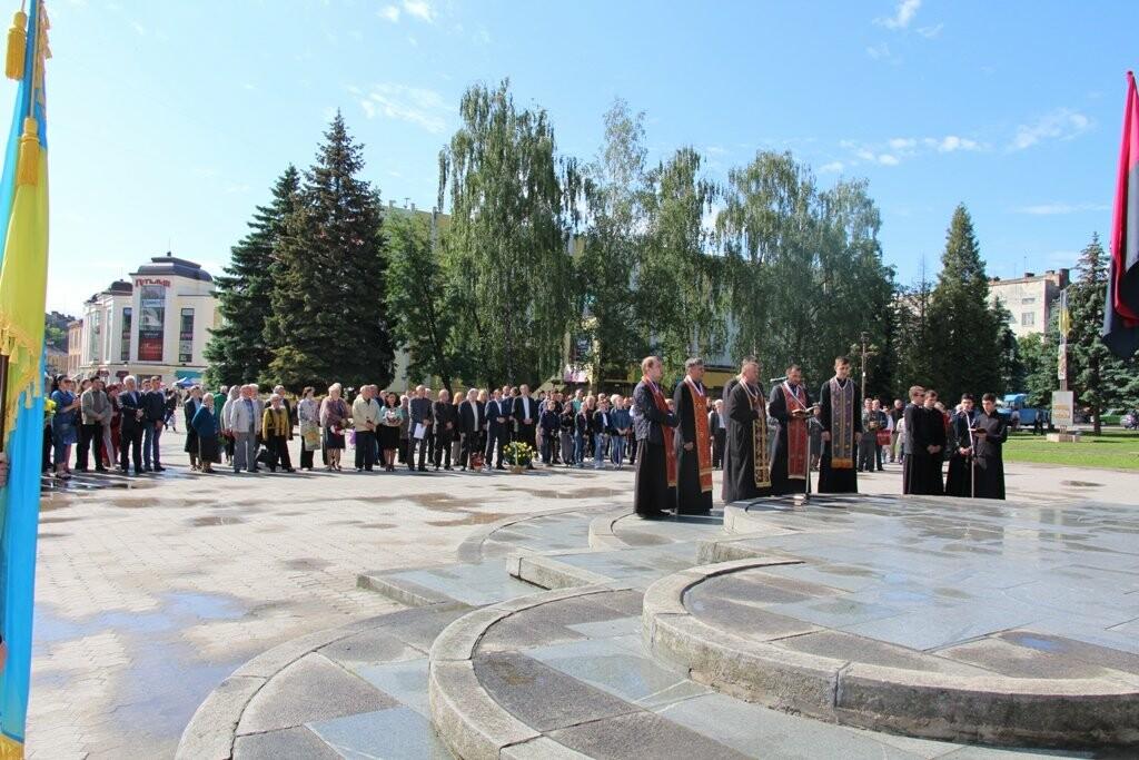 22 травня у Дрогобичі вшанують пам`ять Тараса Шевченка, фото-1
