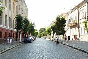 5 цікавих фактів про вулицю Панську в Дрогобичі, фото-1