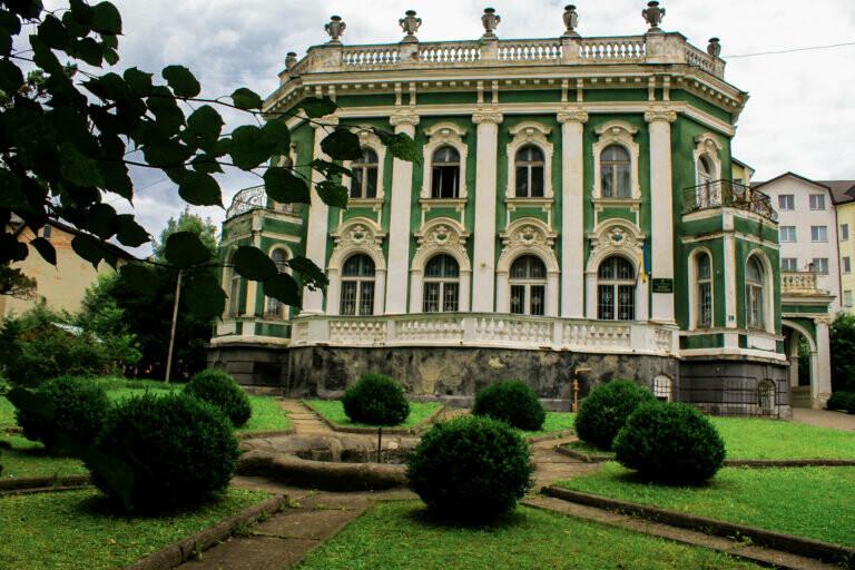 5 цікавих фактів про вулицю Панську в Дрогобичі, фото-2