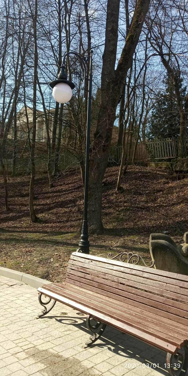 Реконструкція парку у Трускавці. ФОТО, фото-5