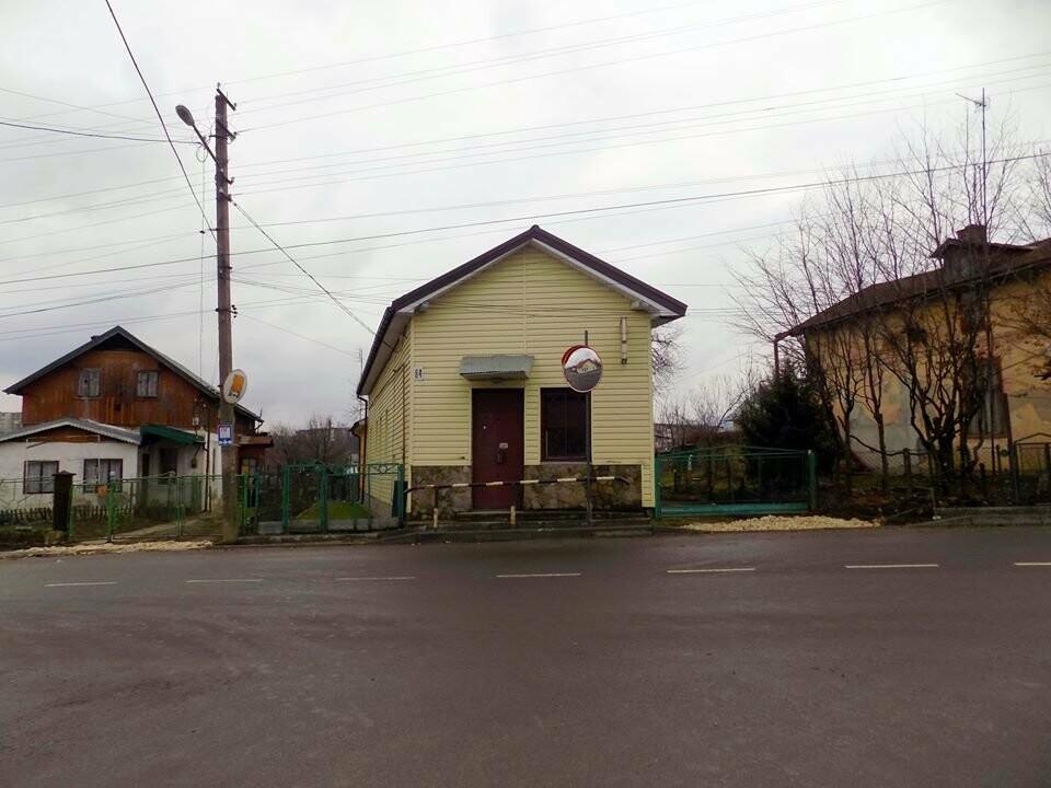 В Бориславі вирішили проблему небезпечного перехрестя, фото-3