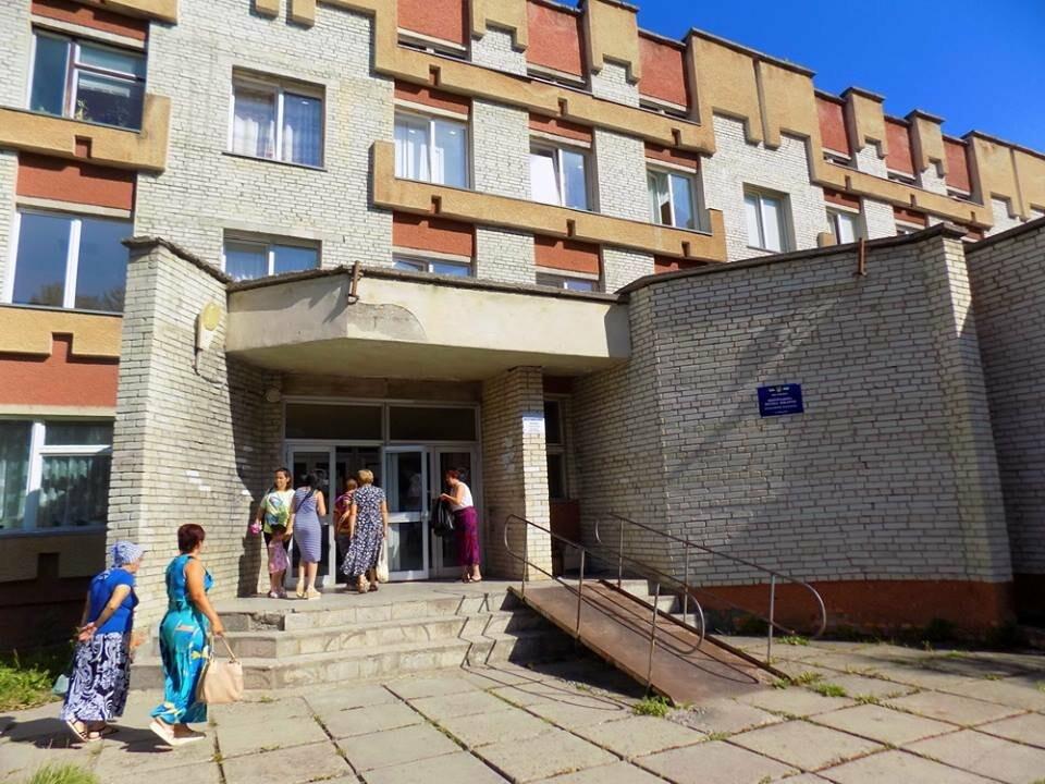 В Бориславі є перша підозра на коронавірус 2019-nCoV, фото-1