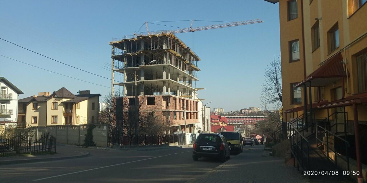 Трускавець на карантині: ремонтують школу та будують багатоповерхівки, фото-4, Фото - 03247.com.ua