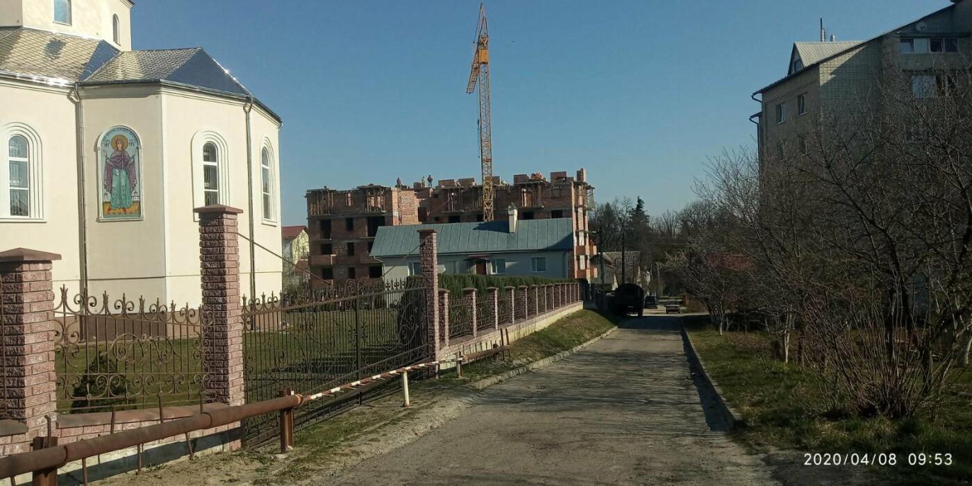 Трускавець на карантині: ремонтують школу та будують багатоповерхівки, фото-10, Фото - 03247.com.ua