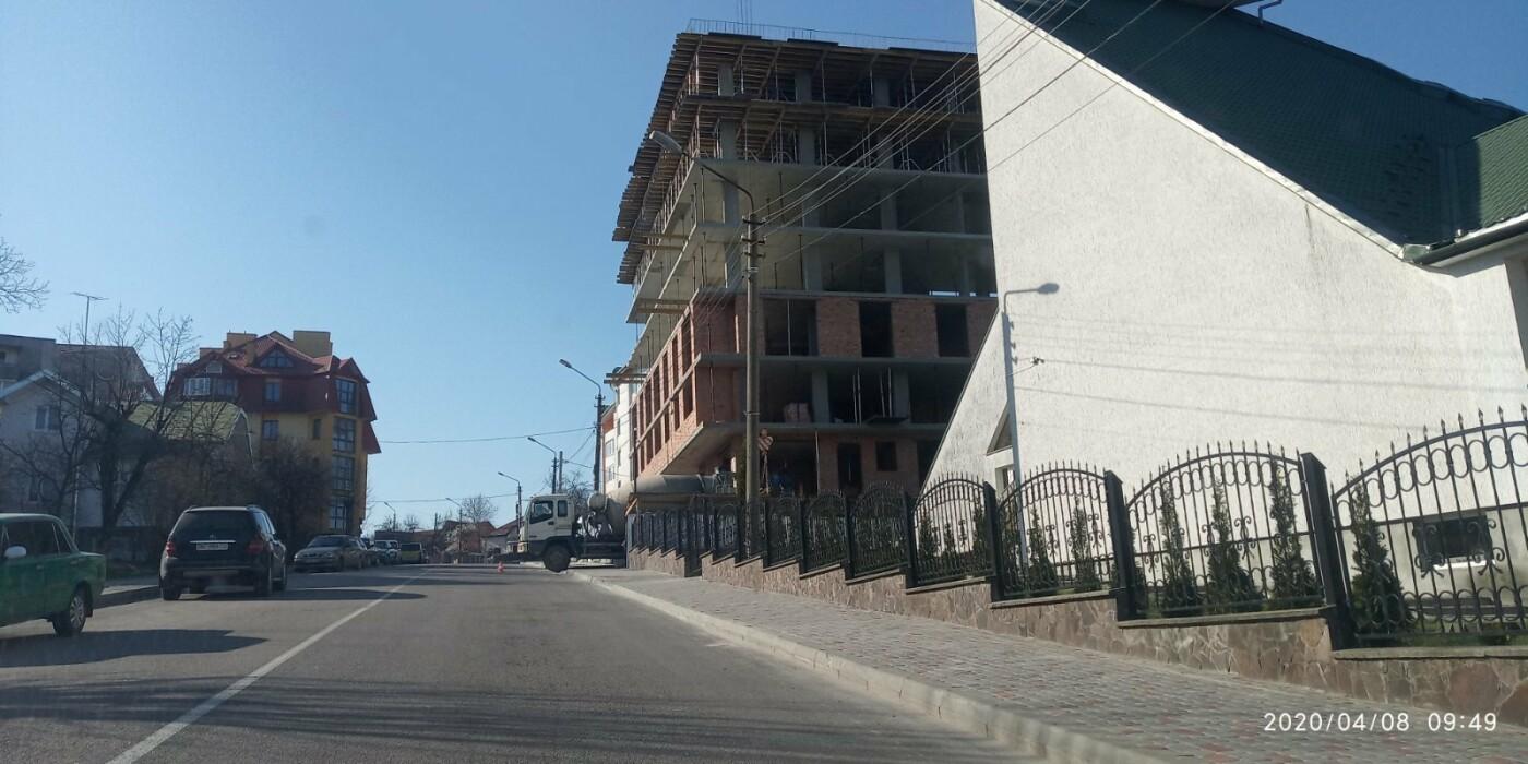 Трускавець на карантині: ремонтують школу та будують багатоповерхівки, фото-9, Фото - 03247.com.ua