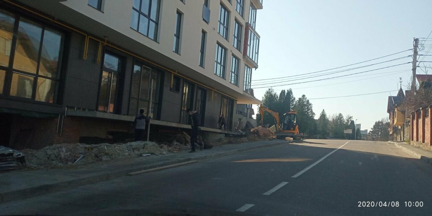 Трускавець на карантині: ремонтують школу та будують багатоповерхівки, фото-8, Фото - 03247.com.ua