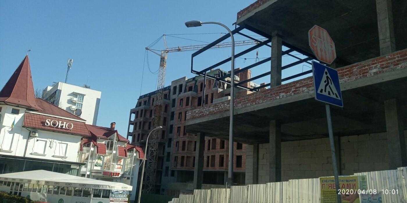 Трускавець на карантині: ремонтують школу та будують багатоповерхівки, фото-6, Фото - 03247.com.ua