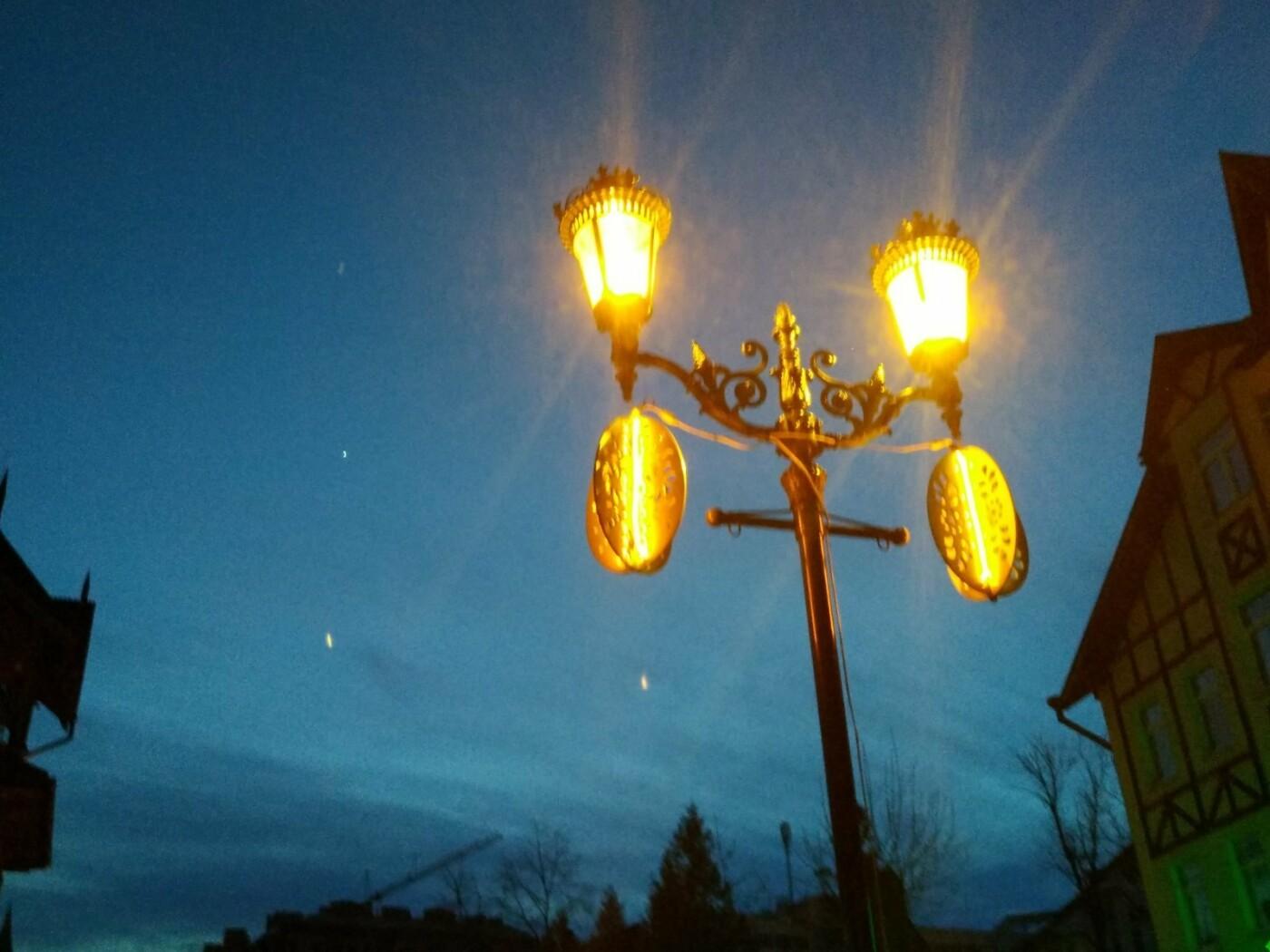 Дивовижний Трускавець: вечірній фотоогляд центральної частини міста-курорту, фото-15, Фото - 03247.com.ua