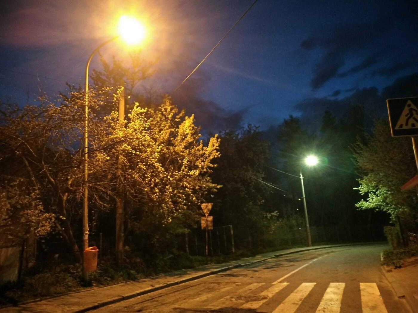 Дивовижний Трускавець: вечірній фотоогляд центральної частини міста-курорту, фото-13, Фото - 03247.com.ua