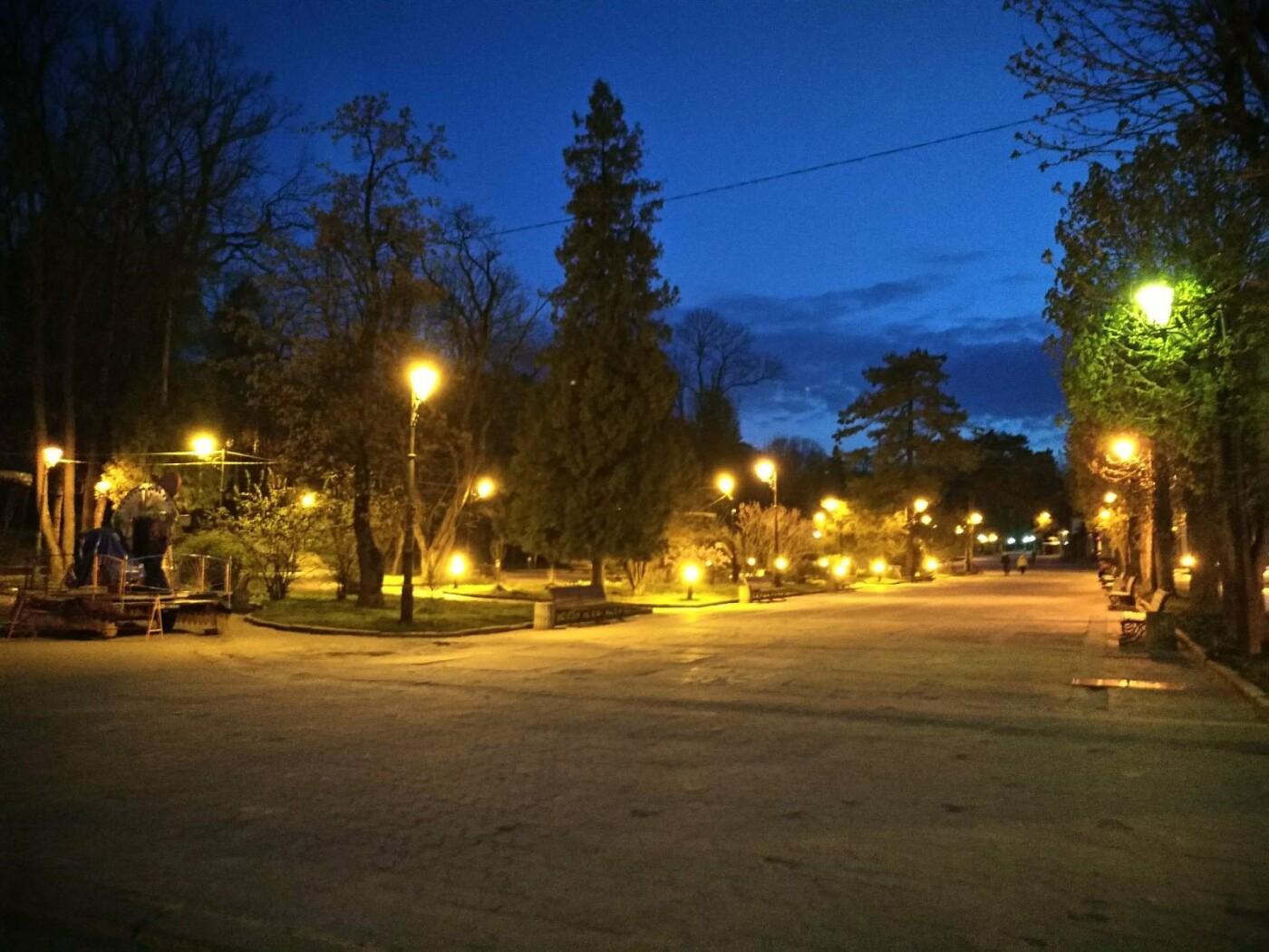 Дивовижний Трускавець: вечірній фотоогляд центральної частини міста-курорту, фото-9, Фото - 03247.com.ua