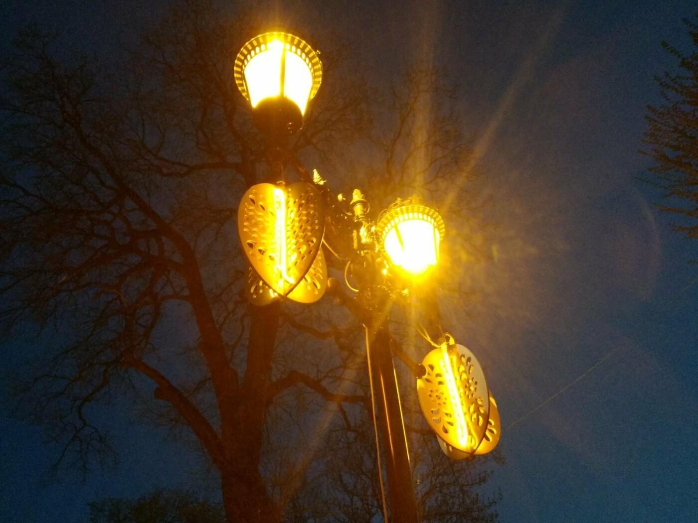 Дивовижний Трускавець: вечірній фотоогляд центральної частини міста-курорту, фото-10, Фото - 03247.com.ua