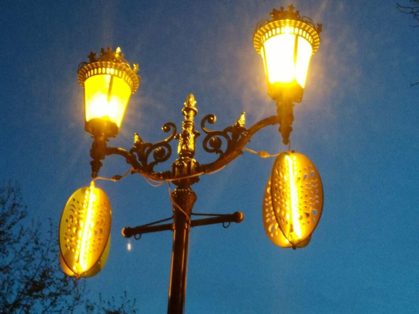 Дивовижний Трускавець: вечірній фотоогляд центральної частини міста-курорту, фото-2, Фото - 03247.com.ua