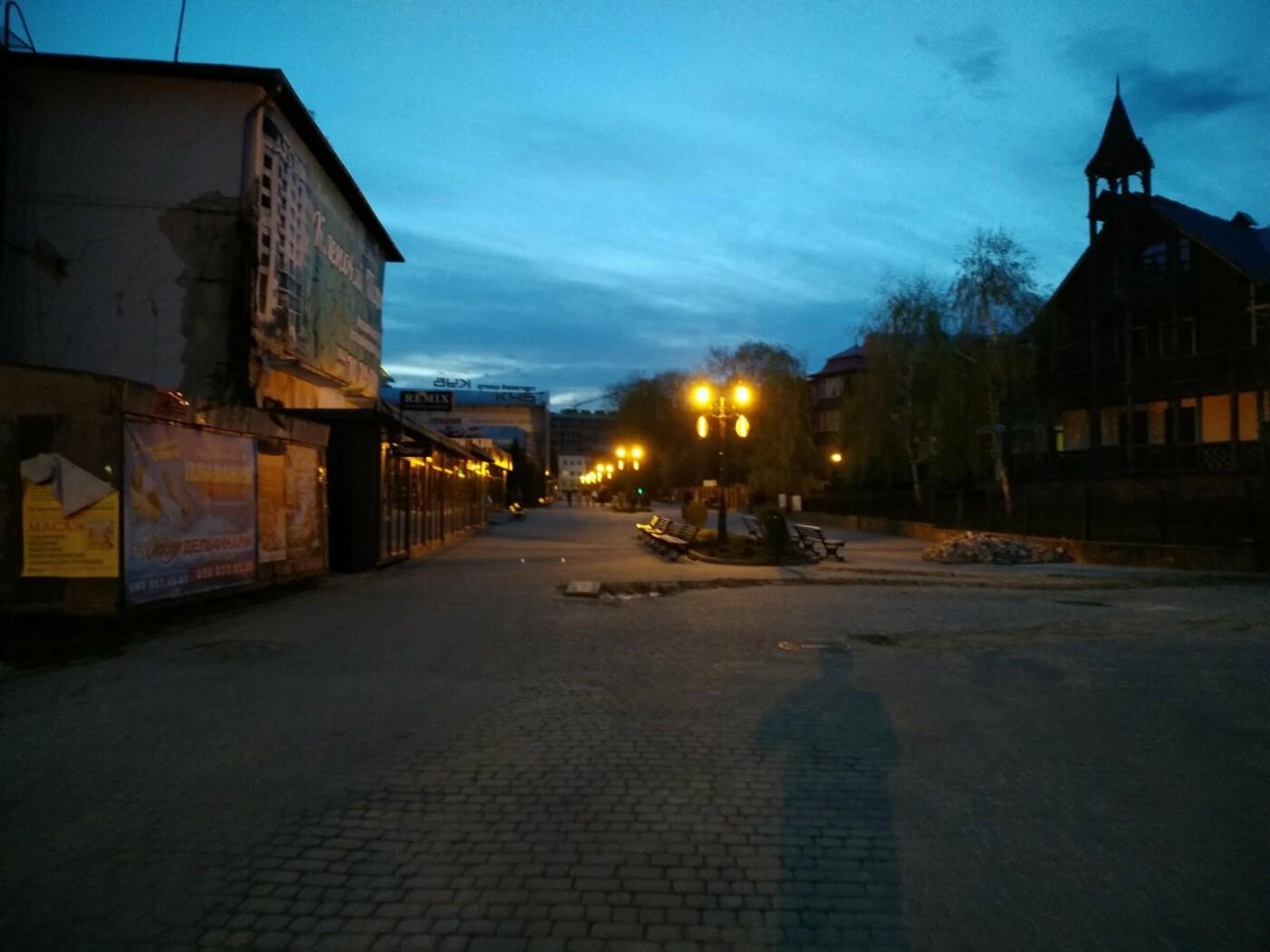 Дивовижний Трускавець: вечірній фотоогляд центральної частини міста-курорту, фото-17, Фото - 03247.com.ua