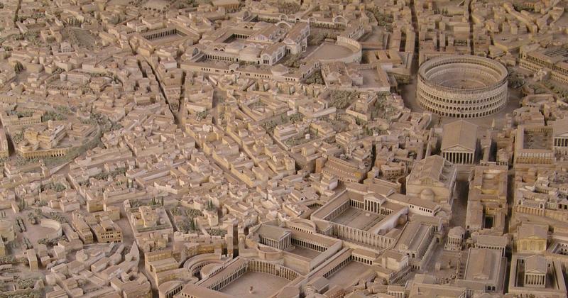 Потужний землетрус цієї ночі розбудив столицю Італії, фото-1