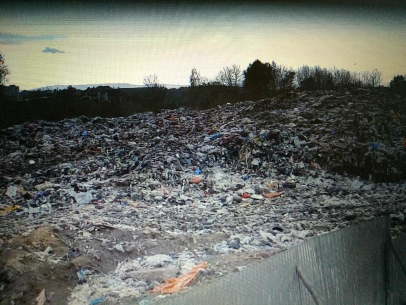 Нестерпний сморід у Дрогобичі або реалії життя на Гайдамацькій, фото-1