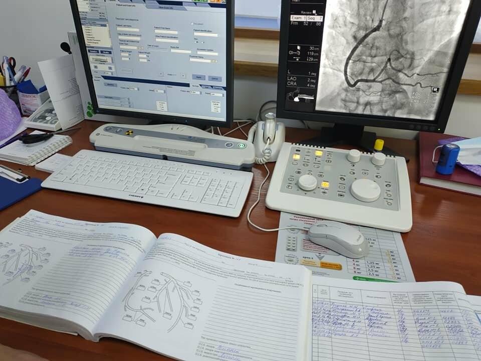 Тут рятують життя: у Дрогобицькій лікарні проводять високоякісні операції на серці, фото-1