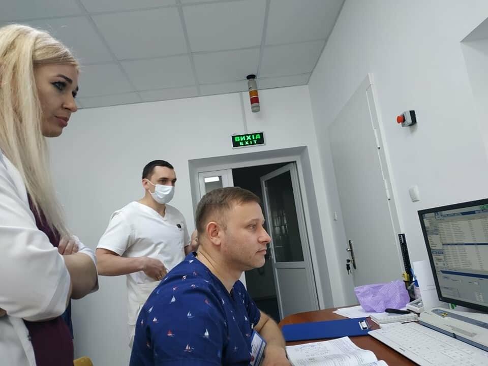 Тут рятують життя: у Дрогобицькій лікарні проводять високоякісні операції на серці, фото-2
