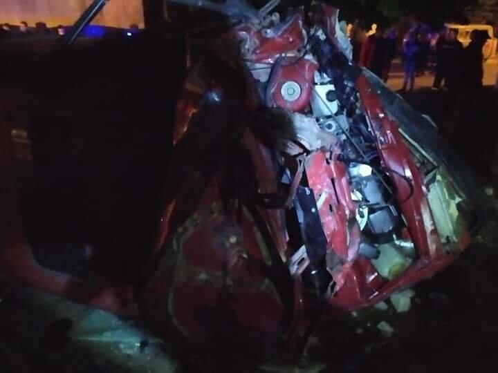 ДТП у Бориславі: водія та пасажира витягували з розтрощеного авто, фото-3
