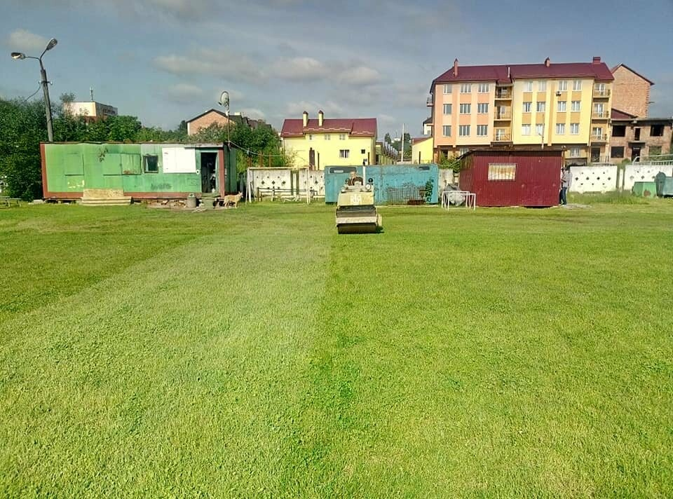 ФК Трускавець готується до нового футбольного сезону, фото-2