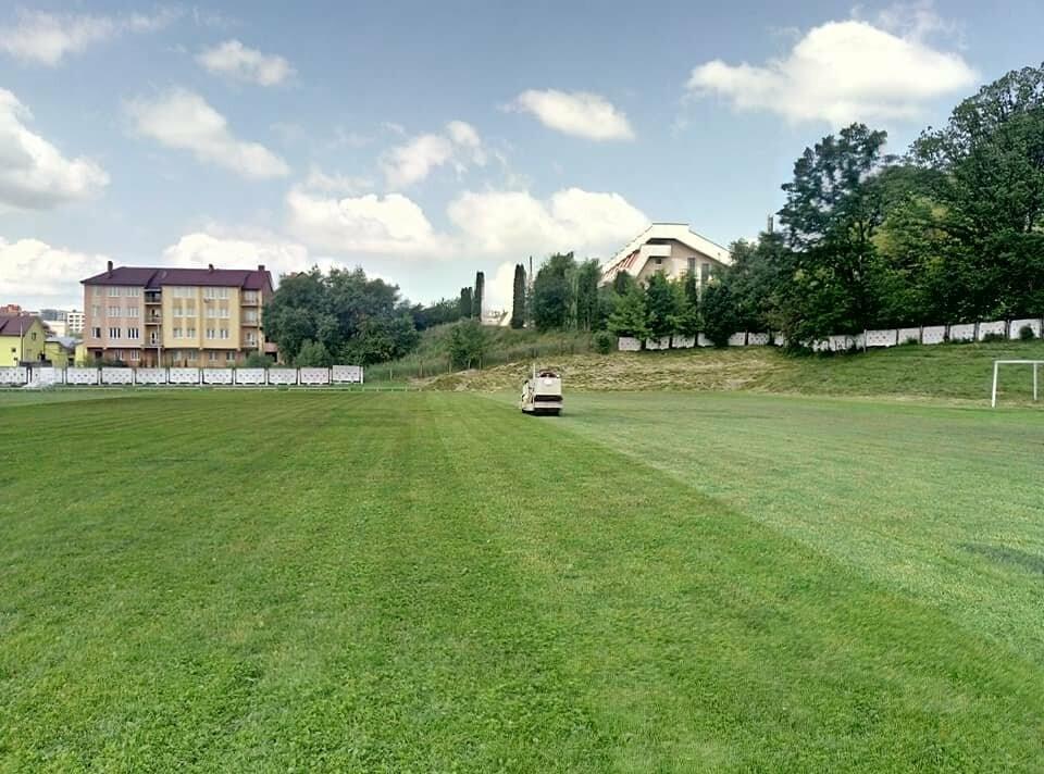 ФК Трускавець готується до нового футбольного сезону, фото-3