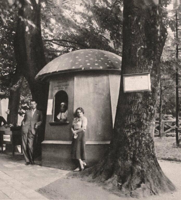 193 роки курорту: історії цілющих джерел Трускавця, фото-4