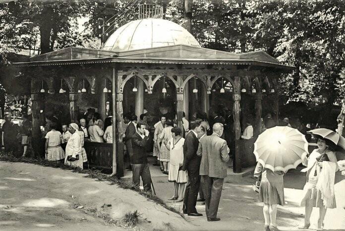 193 роки курорту: історії цілющих джерел Трускавця, фото-1