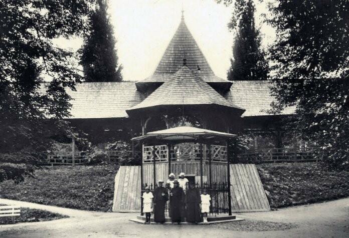 193 роки курорту: історії цілющих джерел Трускавця, фото-3