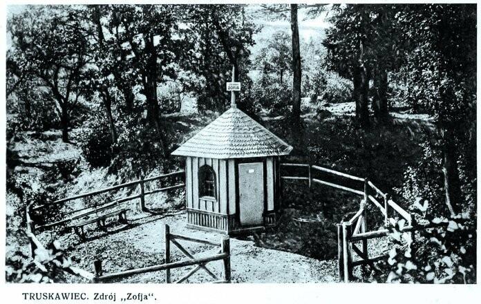 193 роки курорту: історії цілющих джерел Трускавця, фото-6