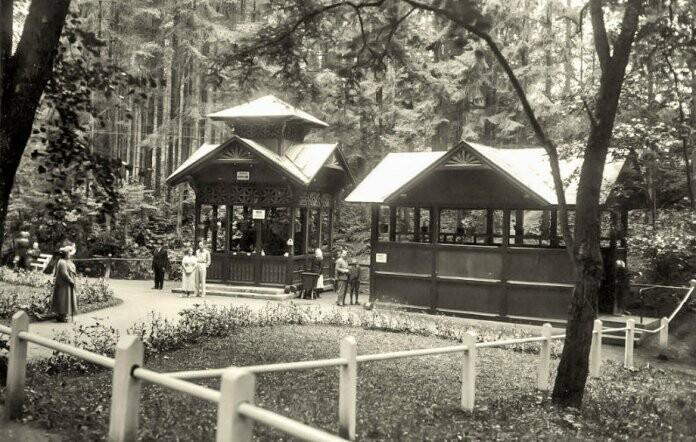 193 роки курорту: історії цілющих джерел Трускавця, фото-8