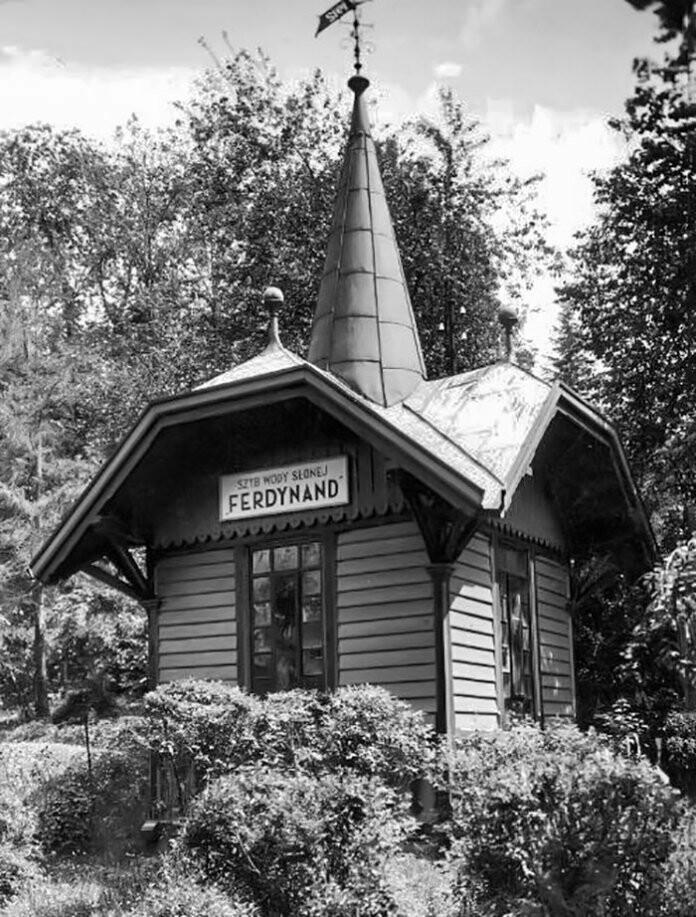 193 роки курорту: історії цілющих джерел Трускавця, фото-10