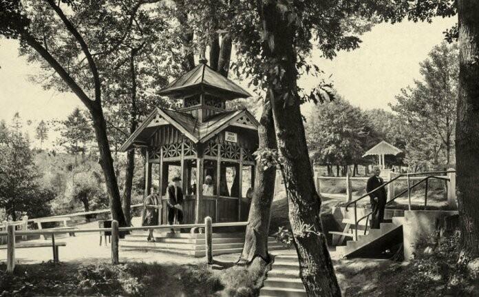 193 роки курорту: історії цілющих джерел Трускавця, фото-9