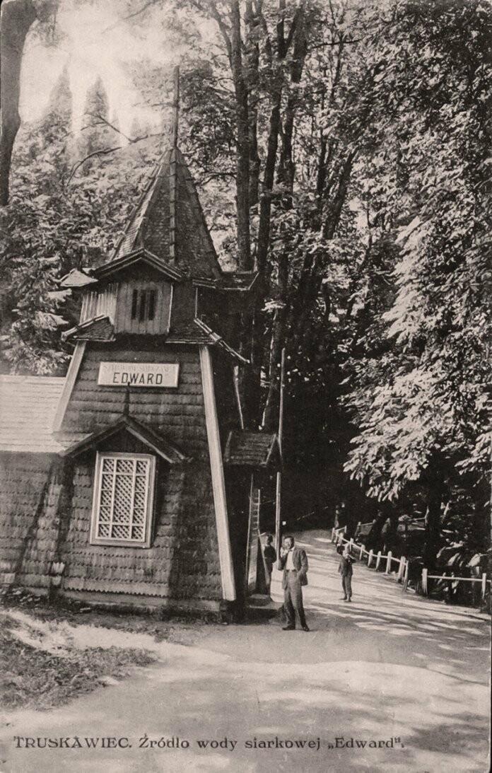193 роки курорту: історії цілющих джерел Трускавця, фото-11