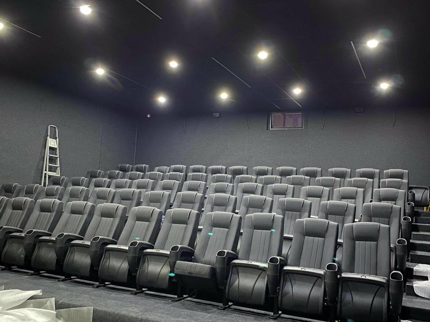 З 2 липня відновлять роботу кінотеатри, фото-1