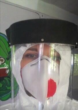 Що чи кого спалюватиме Стебницька інфекційна лікарня? (ВІДЕО), фото-2