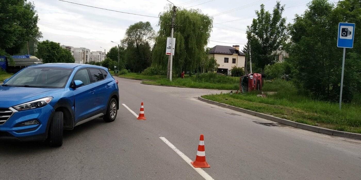 При в'їзді в Трускавець - чергове ДТП (ФОТО), фото-6