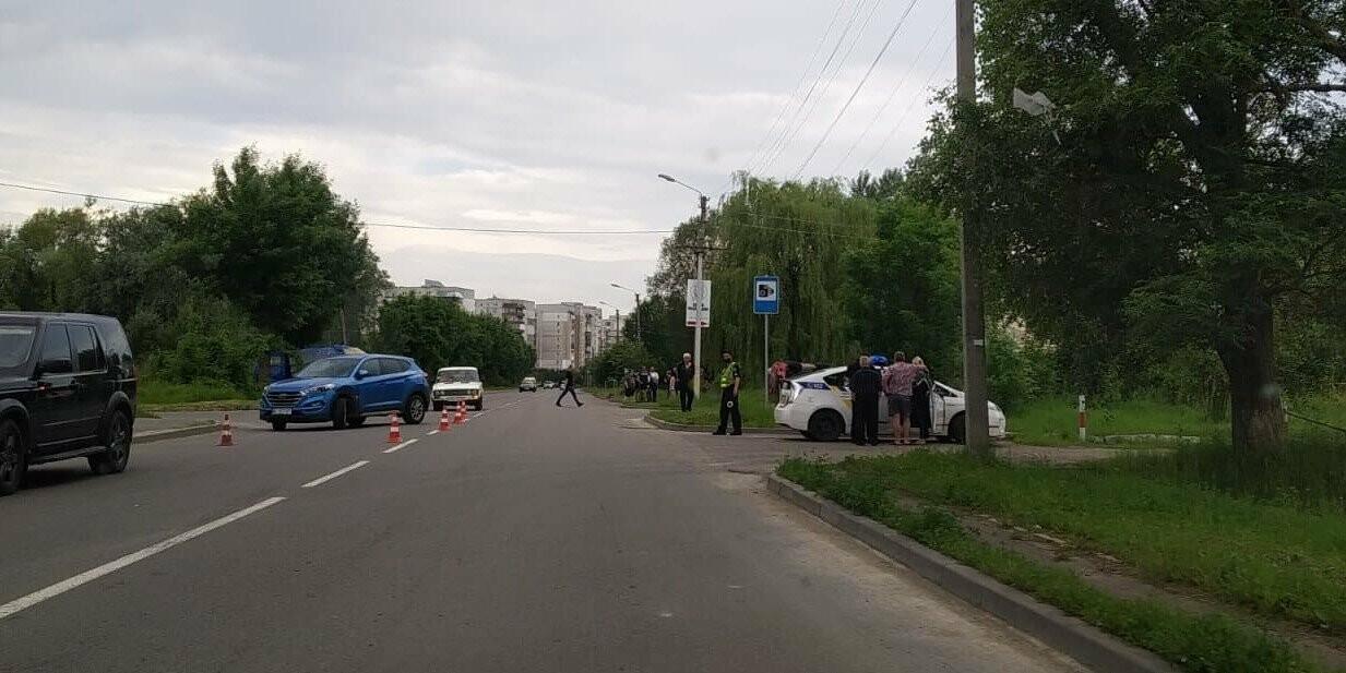 При в'їзді в Трускавець - чергове ДТП (ФОТО), фото-3