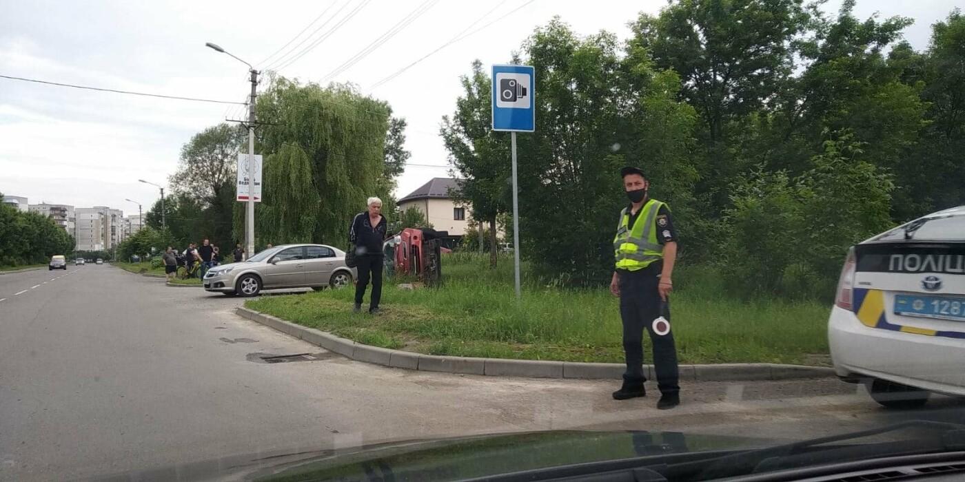 При в'їзді в Трускавець - чергове ДТП (ФОТО), фото-4
