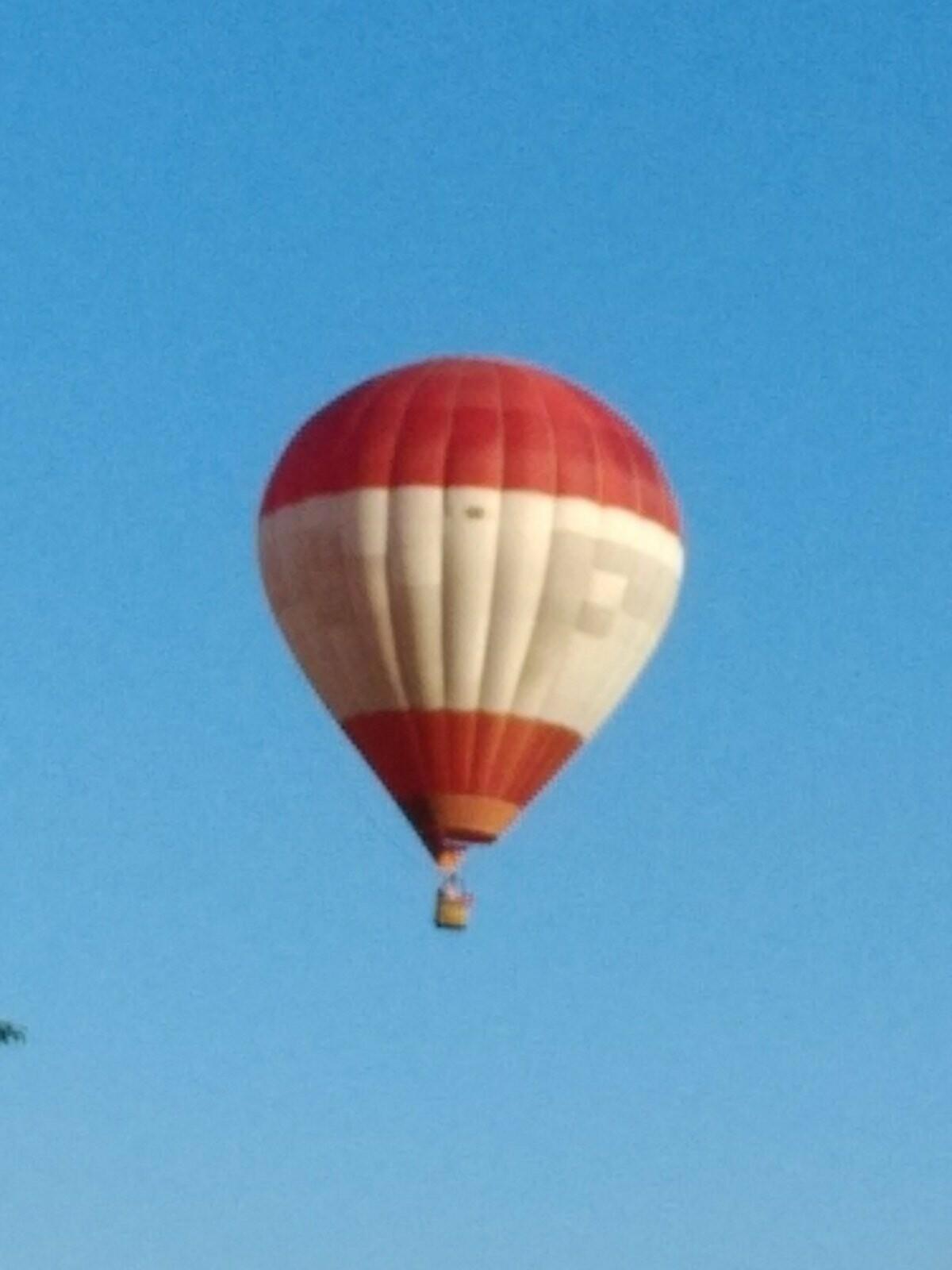 Над Трускавцем літали повітряні кулі (ФОТО), фото-4