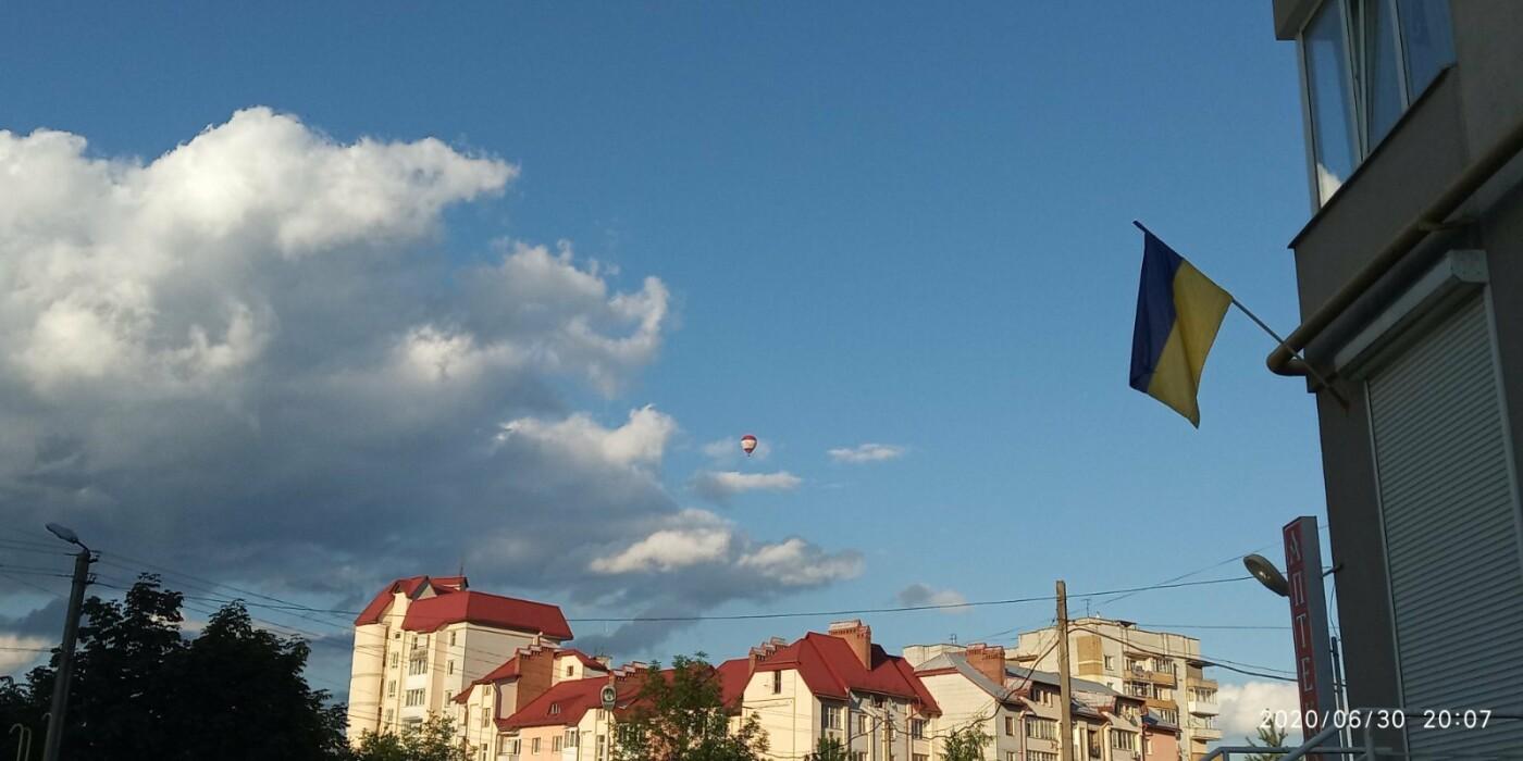 Над Трускавцем літали повітряні кулі (ФОТО), фото-3