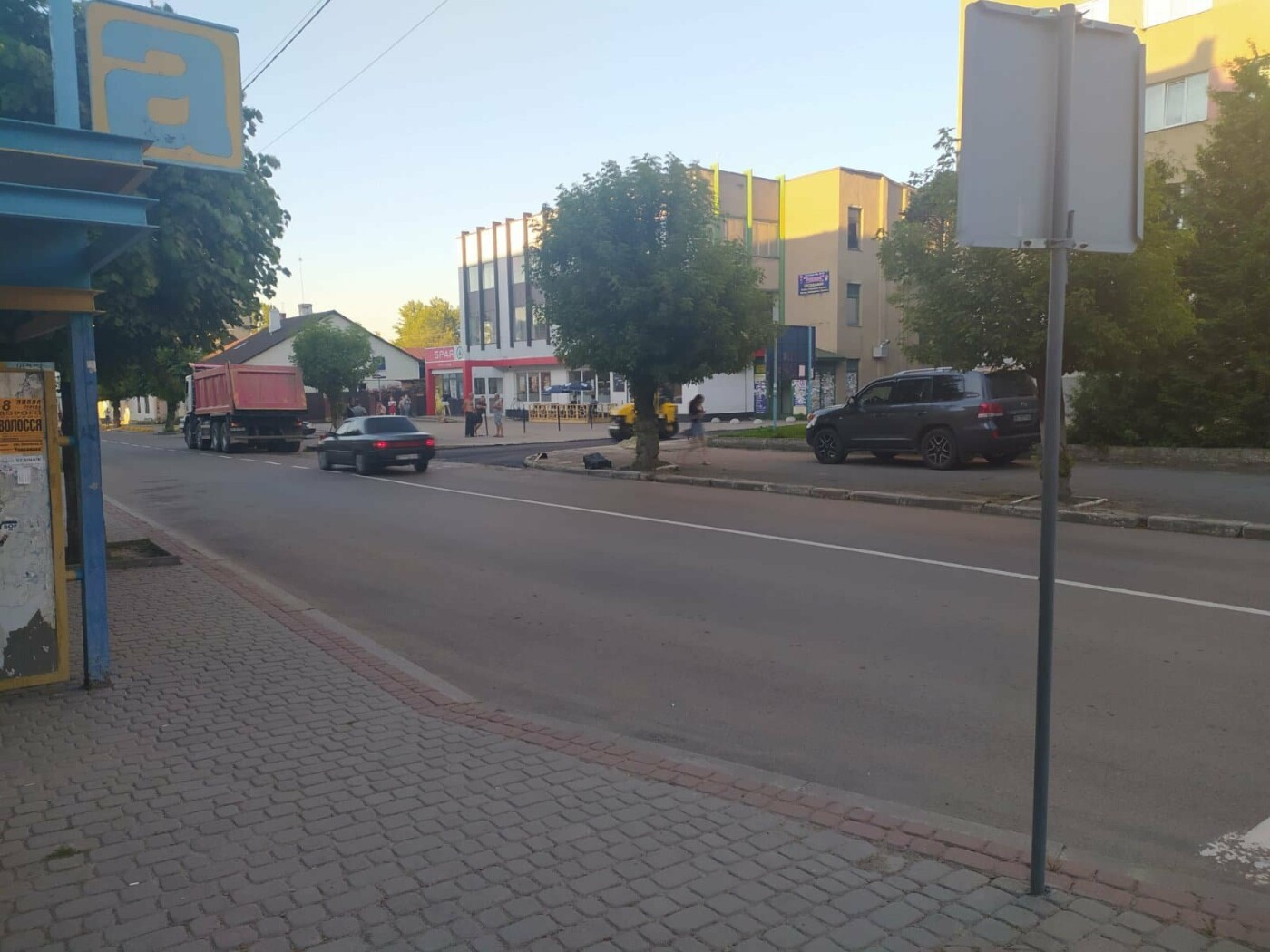 В Бориславі ремонтують вулицю Шевченка, фото-2