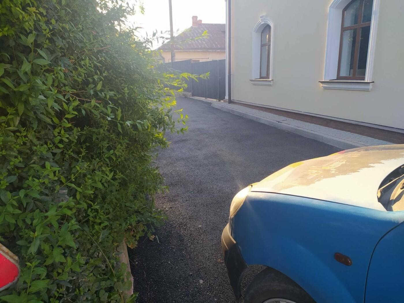В Бориславі ремонтують вулицю Шевченка, фото-3