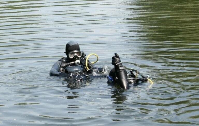 Біля Дрогобича біля ріки Тисмениця виявили тіло рибалки, фото-1