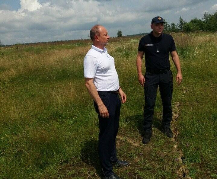РДА просить поліцію посилити патрулювання перекритої дороги Дрогобич-Трускавець, фото-2