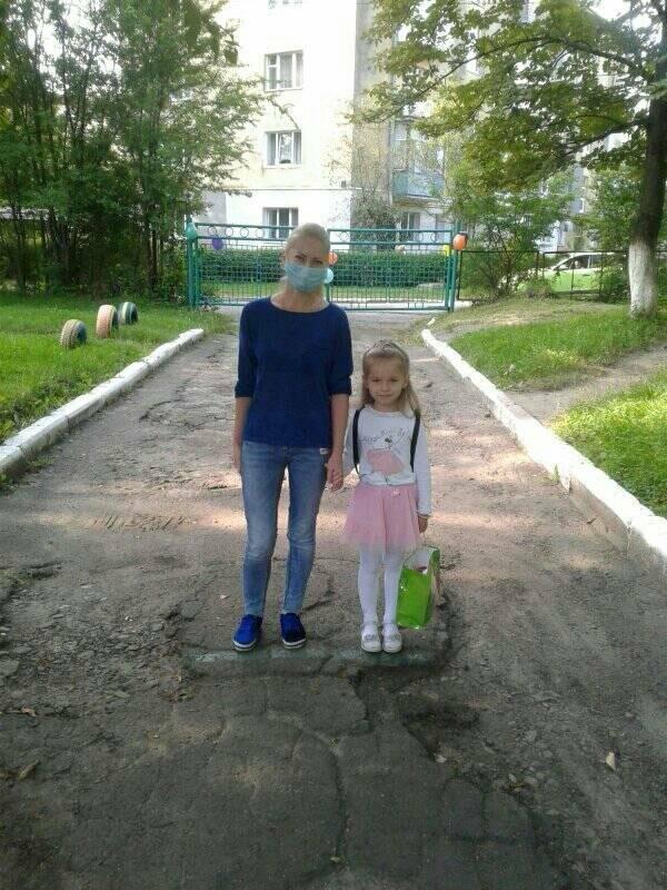 Садочки Дрогобиччини святкують відновлення роботи, фото-1