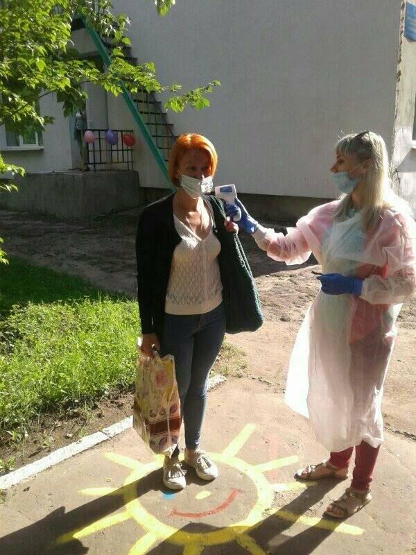 Садочки Дрогобиччини святкують відновлення роботи, фото-4