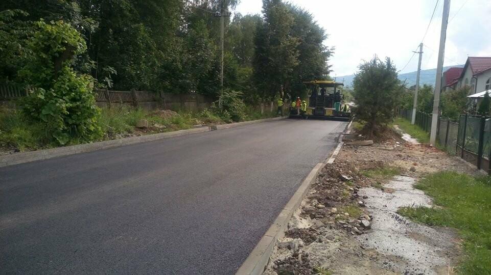 В Бориславі «відкапіталили» дорогу, яка не бачила ремонту десятки років, фото-2