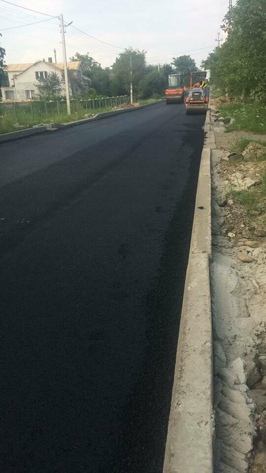 В Бориславі «відкапіталили» дорогу, яка не бачила ремонту десятки років, фото-4