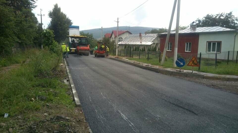 В Бориславі «відкапіталили» дорогу, яка не бачила ремонту десятки років, фото-5