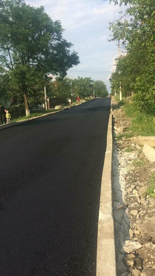 В Бориславі «відкапіталили» дорогу, яка не бачила ремонту десятки років, фото-6