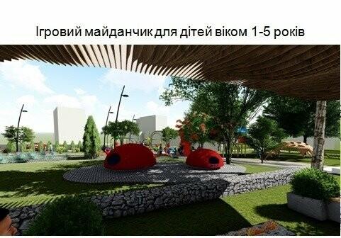 На вулиці Івасюка планують облаштувати сучасний громадський простір, фото-2